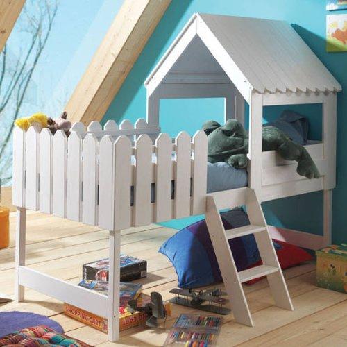 Детские кровати-домики